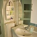 0814 浴室也好整潔啊