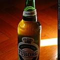 0818 太熱了 來罐啤酒吧
