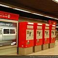 0818 米蘭地鐵