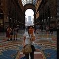 0818 艾曼紐二世迴廊