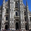 米蘭大教堂 3