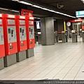 米蘭地鐵站