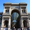 艾曼紐二世拱廊 2