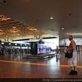 0820 米蘭國際機場