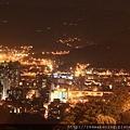 120403大尖山夜景2
