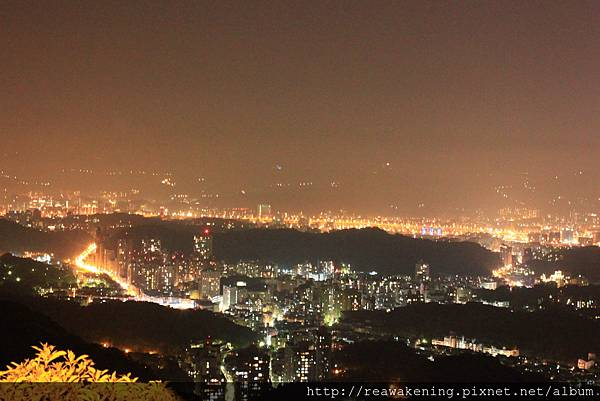 120330 碧山巖夜景1