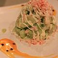 120330 海鮮水果沙拉