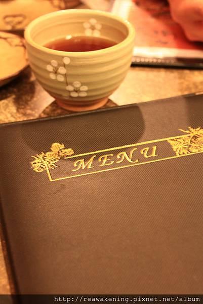 120726 玄馥日本料理--菜單