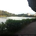 2012_03_06下午慢跑時的碧湖公園