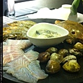 2012_06_07 難得在台北市區能吃到的豪華海鮮鍋