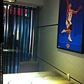2012_06_07 店內許多設計都和舊金山有關係