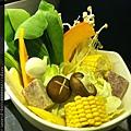 2012_06_07 豐盛的菜盤