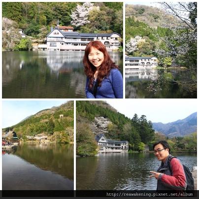 美麗的金麟湖