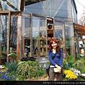 溫室 全部都在賣園藝和陶瓷用品