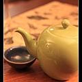 1218 雅致的茶壺1