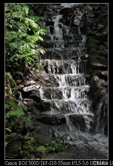 第二個瀑布