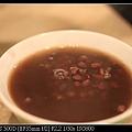 1221 紅豆湯配甜湯圓
