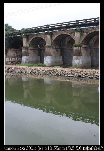 東安橋(要走下來才看得到)