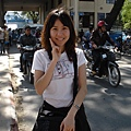 緬甸--大其力城街景2
