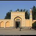 艾提朵爾清真寺