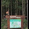 馬武督探索森林入口