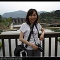 牛欄河風景區小吊橋4
