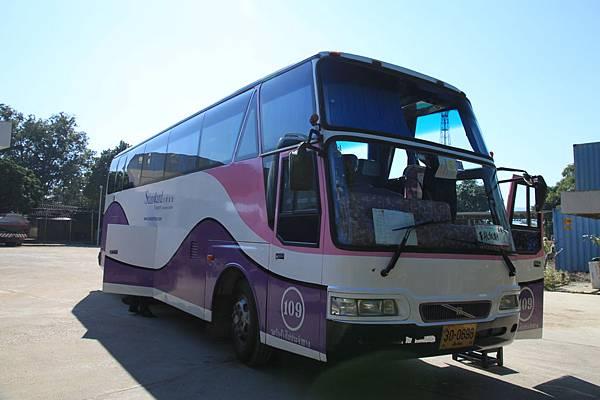 我們在泰國坐的車 專載109辣妹