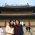 媽媽和我--德昌宮