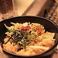 0304 鮭魚卵拌飯