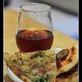 1122 沙士配披薩