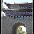 惠遠古城1