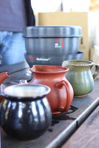 1229 來玉蘭茶園當然一定要泡茶囉