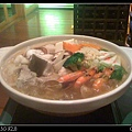 0106武藏坊海鮮火鍋