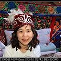 哈薩克族的傳統帽子