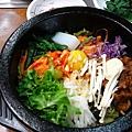 超好吃的石鍋拌飯
