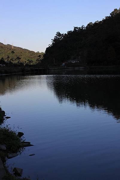 1228望龍埤. 湖面2