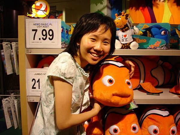 Disneyland~~my Nemo