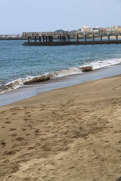 0207三芝. 海灘2