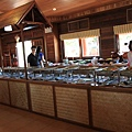 午餐buffet