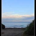 0914新水自行車道 終於到了海邊