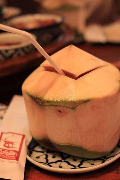 0123還有椰子水可以喝