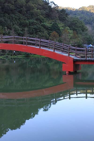 1228望龍埤. 橋