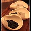 1218 精緻的茶葉