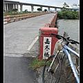 0907嘉冬橋 這裡真的是入口啦
