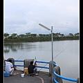 1013 好多人在橋上釣魚 有沒有這麼好玩