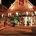 0123晚餐--泰式帝王餐--餐廳門口