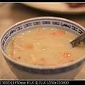 1129 不知為何不夠白皙的海鮮濃湯