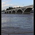 伊犁河大橋1