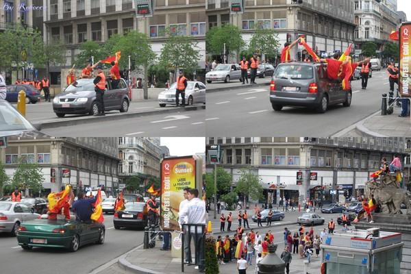 2006.06.23 比利時--街道