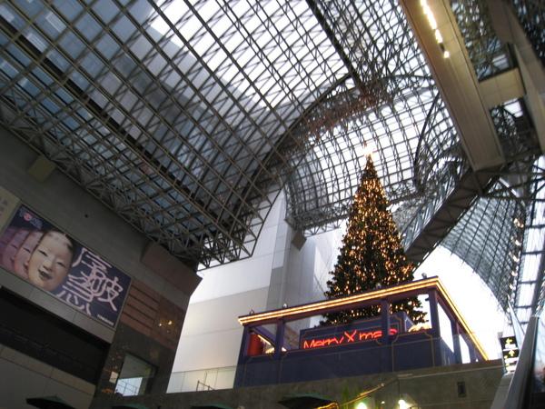 2008.11.24 京都車站 (3).JPG